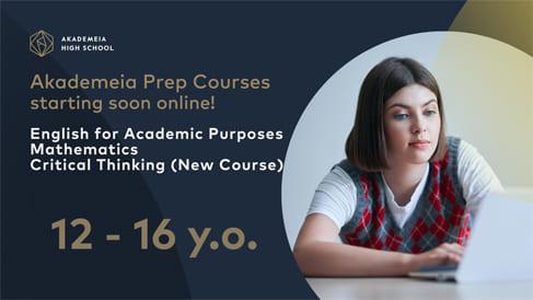 prep courses